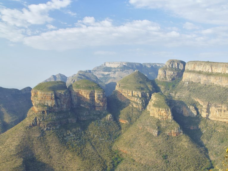 Blyde River Canyon Full Day Tour