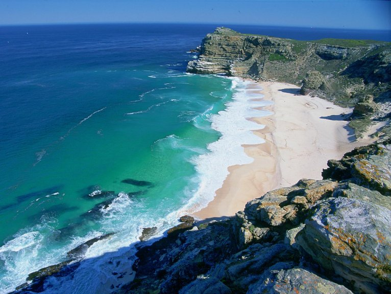 CAPE POINT FULL DAY TOUR
