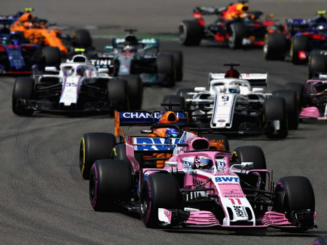 2019/2020 Formula 1 season - Holidays, Tours & Packages