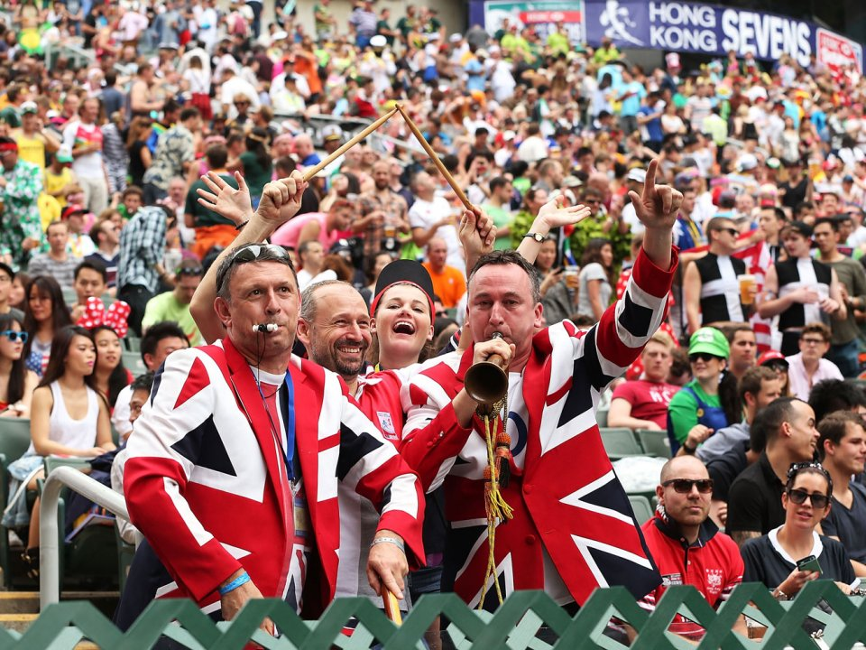 Hong Kong Rugby 7s 2014 | Gullivers Sports Travel