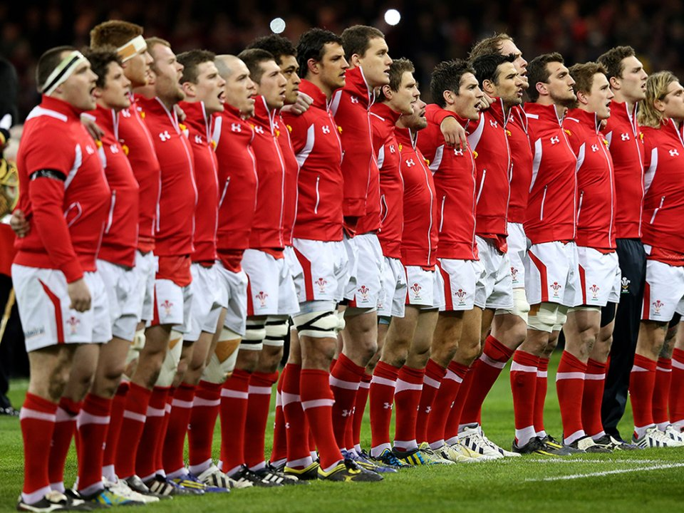 Wales v Ireland Ticket Package, RBS 6 Nations 2015 | Gullivers Sports Travel