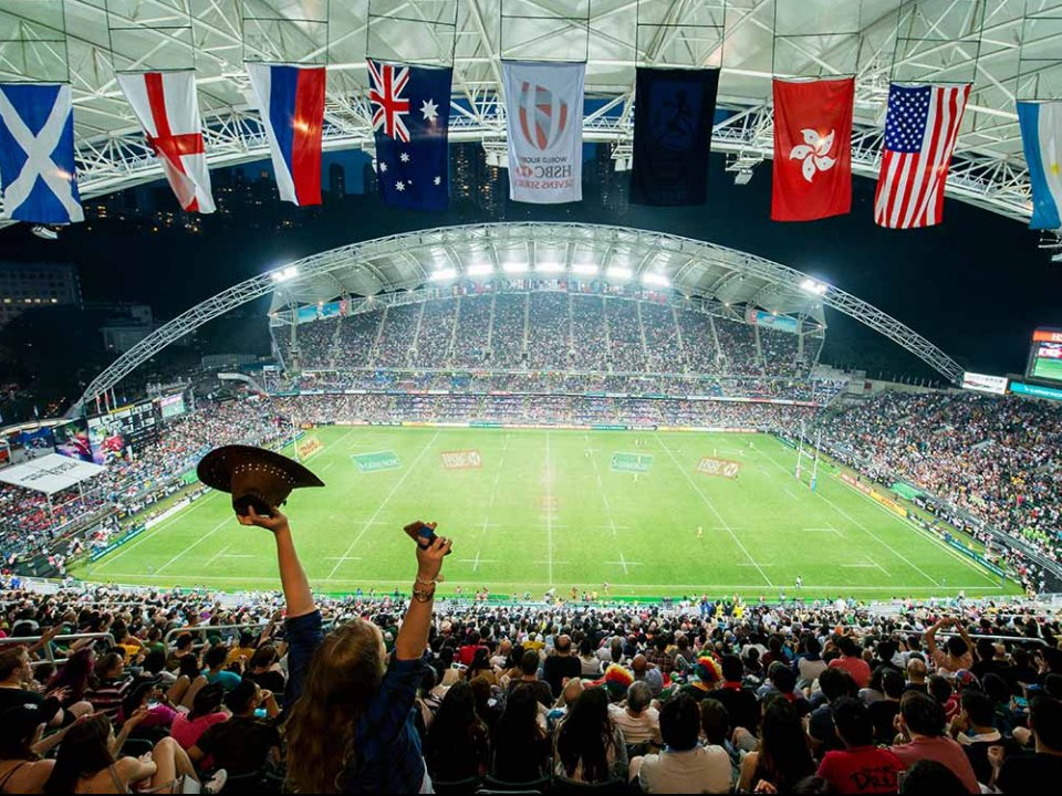 Hong Kong 7s 2017 Travel Package with Tickets | Gullivers ...