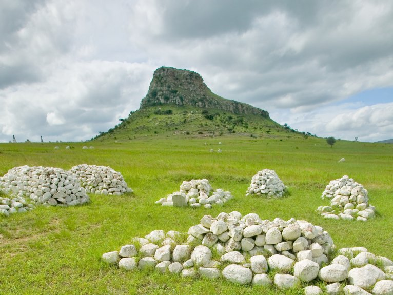 ISANDLWANA AND RORKE'S DRIFT BATTLEFIELDS FULL DAY TOUR 11 JULY