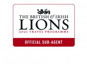 British & Irish Lions South Africa 2021