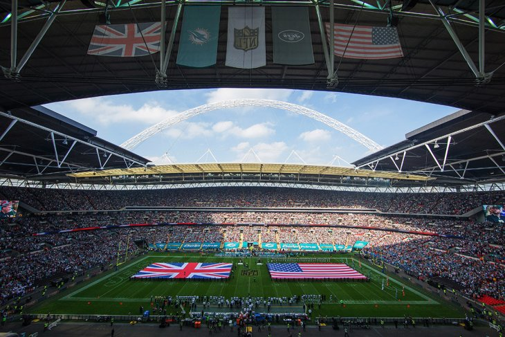 NFL International Series 2015, Jets v Dolphins