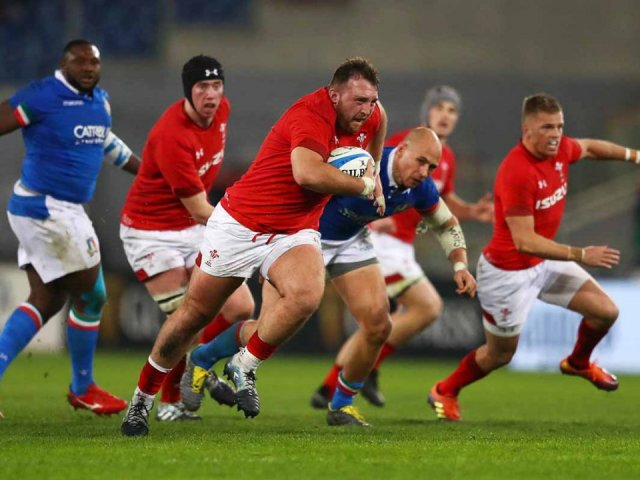Wales v Italy Supporter Travel Packages