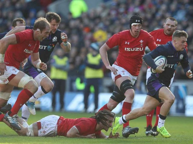 Wales v Scotland Travel Packages