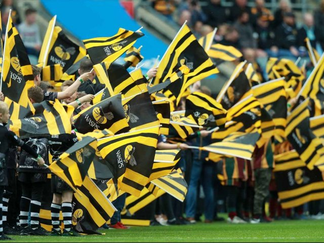 Official Wasps Tours