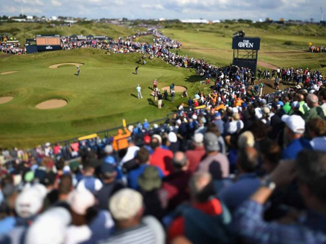 The Open Championship 2020
