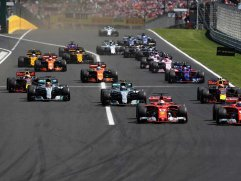 Watch the Hungarian Grand Prix 2018 with our Hotel and Ticket package for F1 fans