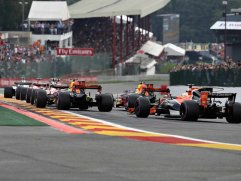 Belgian Grand Prix 3 Night Hotel Pakcage 2018