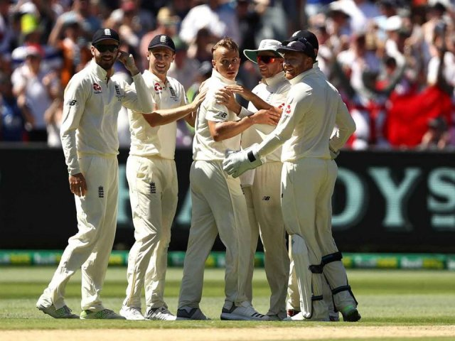 England v South Africa 2nd, 3rd and 4th Test Matches