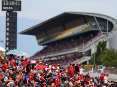 Spanish Grand Prix 2018 Tour Package