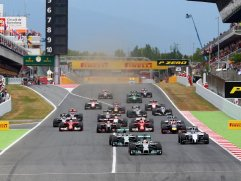 Travel and hotel packages for F1 fans to the Spanish Grand Prix 2018