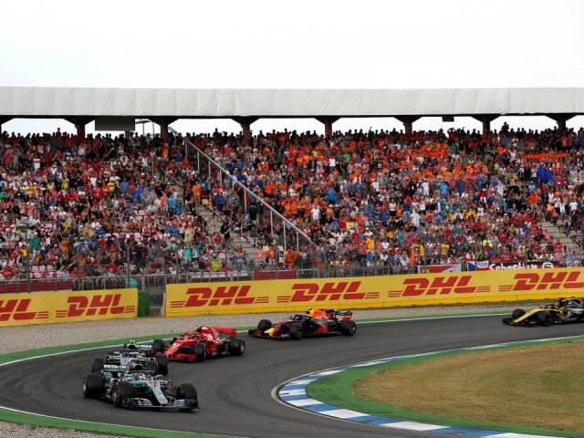 German Grand Prix 2019 Flight, hotel and ticket packages