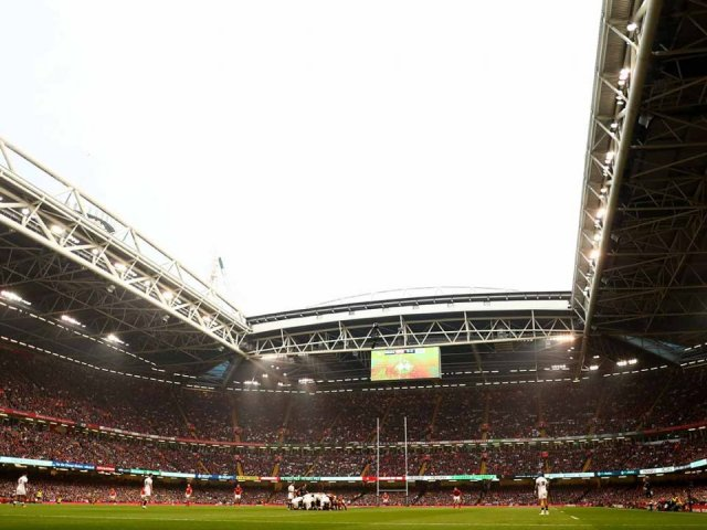 England v Wales Six Nations