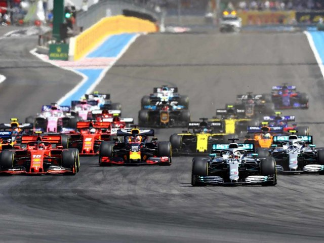 French Grand Prix 2020 Hotel & Ticket Packages