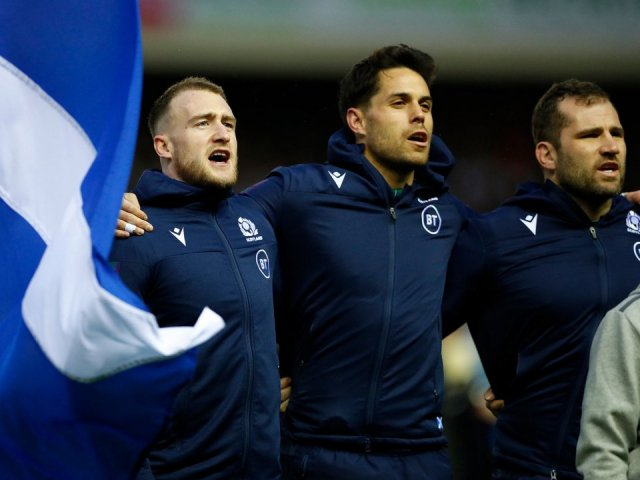 SCOTLAND SUMMER TOUR TO NEW ZEALAND & SOUTH AFRICA 2020