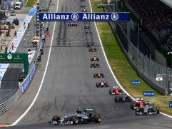 Travel and hotel packages for F1 fans to the Austrian Grand Prix 2019