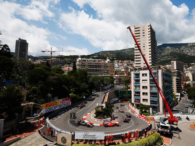 Monaco Grand Prix 2019 Hotel Package