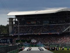 Travel and hotel packages for F1 fans to the German Grand Prix 2018