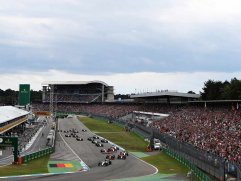 German Grand Prix 2018 Flight, hotel and ticket packages