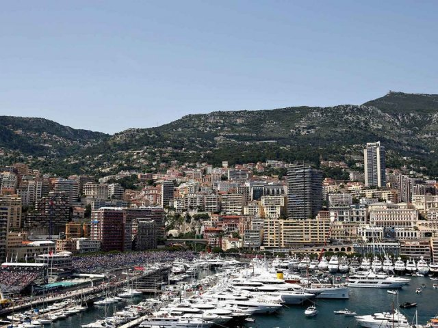 Monaco Grand Prix 2020 Hotel Package