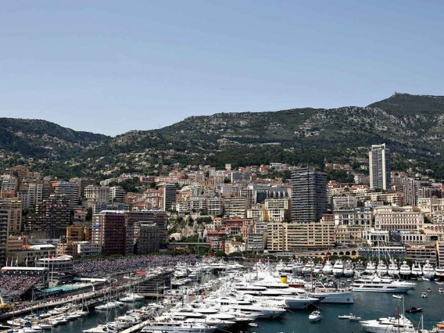 Monaco Grand Prix 2021 Hotel Package