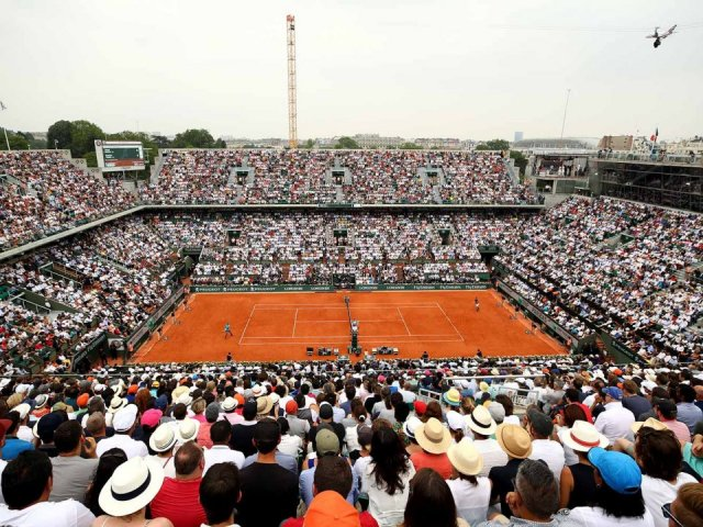 French Open, Roland Garros