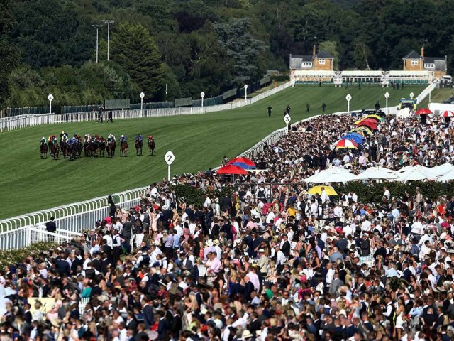 Royal Ascot 2019 Hospitality Packages