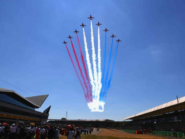 British Grand Prix Travel Packages