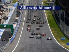 Austrian Grand Prix 2019 Flight, hotel and ticket packages