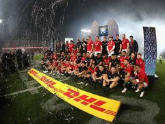 3rd lions test