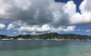 2nd Test – Antigua