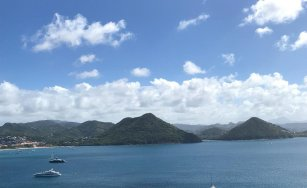 3rd Test – St Lucia
