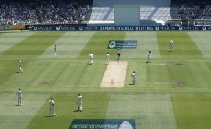 Ashes 2017 – MCG, 4th Test
