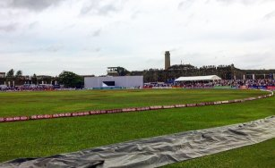 1st Test - Galle