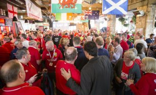 British & Irish Lions Tour to New Zealand 2017 - Official Travel Packages