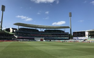 Ashes – SCG 5th Test