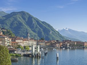3★ or 4★ Hotel in Lake Como