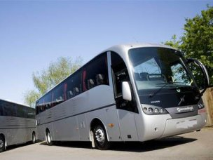 Sunday coach circuit transfers included, add Saturday transfers to complete your Spanish Grand Prix weekend