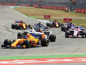 Travel and hotel packages for F1 fans to the German Grand Prix 2019