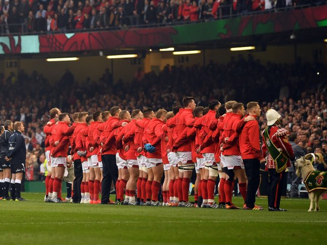 Six Nations 2020 & 2021 - England, Wales & Scotland Rugby