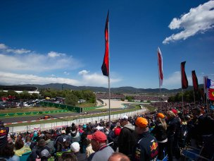 Range of Spanish Grand Prix Ticket Options