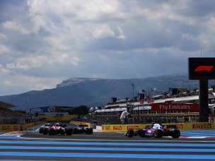 French Grand Prix 2019 Hotel & Ticket Packages