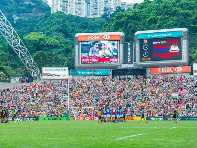 Hong Kong Rugby 7s 2020 - Holidays, Tours & Packages ...