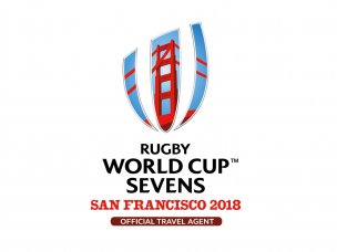 Rugby World Cup sevens logo